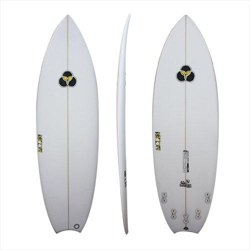 Modex サーフボード (ウレタンフォーム)6'4