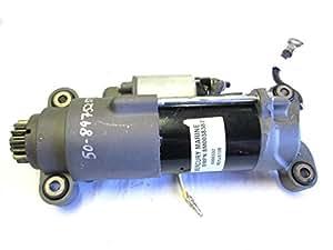 50 897525t05 mercury 75 115 hp 4 stroke efi outboard for 50 hp motor starter