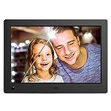 Best Digital Picture Frames - NIX Advance Digital Photo Frame 8 inch X08G Review