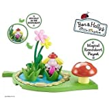 Ben and Holly's Little Kingdom - Magical Playground Roundabout Playset