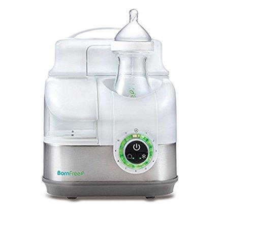 Born Free Tru-Temp Bottle Warmer and Cooler