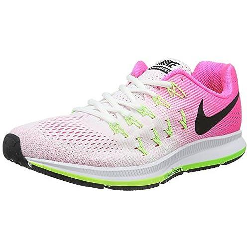 Nike Wmns Air Zoom Pegasus 33, Zapatillas de Running para