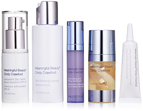 Meaningful Beauty Eye - Meaningful Beauty 5 Piece Introductory System Kit