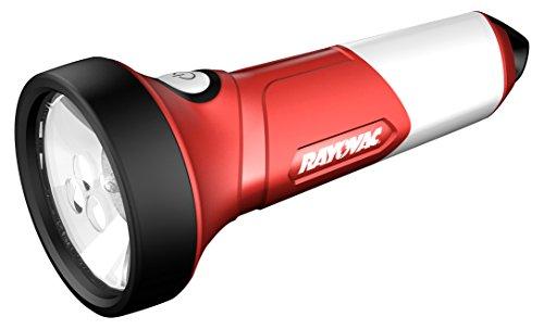 Rayovac STP2N1 B NiteGlo Flashlight Lantern
