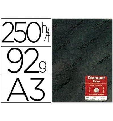 Papel vegetal diamante Diamant DIN-A-3 A3