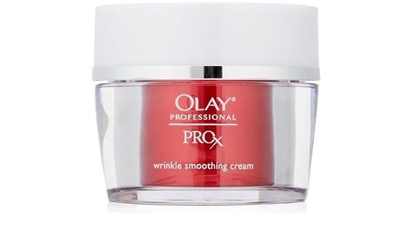 OLAY PROF PRO-X WRINKLE CREAM 1.7 OZ by Olay: Amazon.es: Belleza