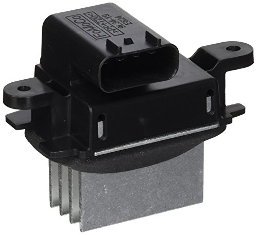 Motorcraft Yh 1827 Hvac Blower Motor Resistor