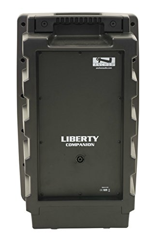 Anchor Audio Liberty unpowered wired companion speaker, (Anchor Liberty Speaker)