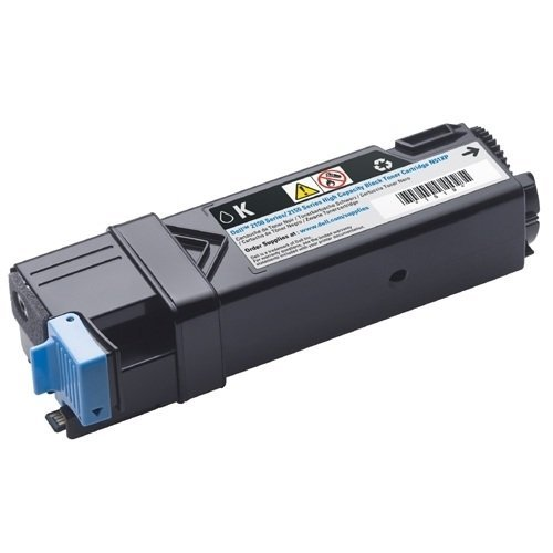 AZ Supplies © Compatible Replacement Toner Cartridges for Dell 2130/2135 Black 330-1436 for use in Dell 2130cn, 2130, 2135cn, 2135 Series Printers