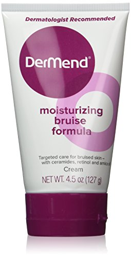 Dermend Moisturizing Bruise Formula Cream 4 5 Oz  Pack Of 2