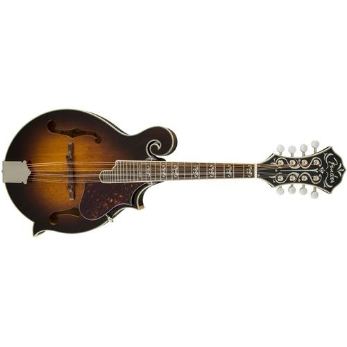 Fender Concert Tone Mandolin CT63S F, Sunburst