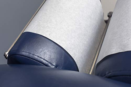 Headrest paper for chiropractic table