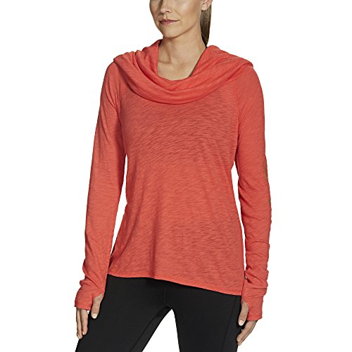 Gaiam Apparel Womens Emery Cowl