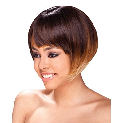 WENDY - Shake N Go Freetress Equal Synthetic Hair Wig #OP430