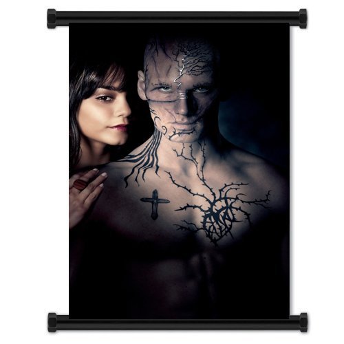 """Beastly Movie Vanessa Hudgens Fabric Wall Scroll Poster (16""""x23"""") Inches"""