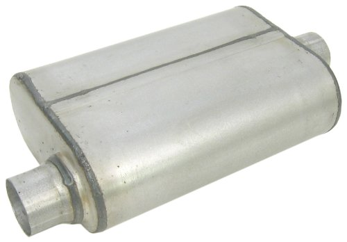 Thrush 17656 Welded Muffler