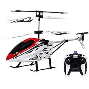 Anitas Metal Remote Control Helicopter,...