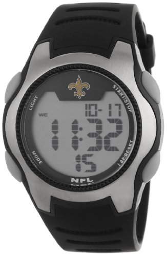 Watch Mens Nfl Sport (Game Time Men's NFL-TRC-NO