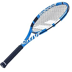 Babolat 2018 Pure Drive Tennis Racquet – Quality String