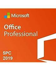 Office 2019 Pro Plus Activate 5PCs Retail Key