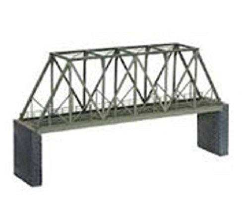 Noch - 67029 - Modélisme Ferroviaire - Bâtiment - Pont Caisson Métallique