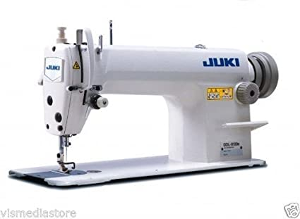 Amazon Juki Industrial Straight Stitch Sewing Machine HEAD ONLY Adorable Straight Stitch Sewing Machine