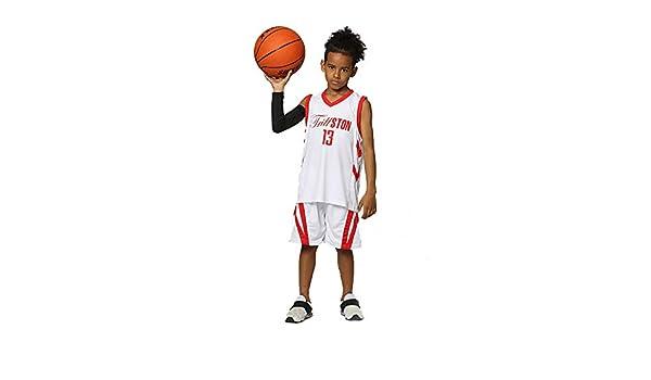 Ropa de Baloncesto para niños - Ropa de Baloncesto de Verano James ...