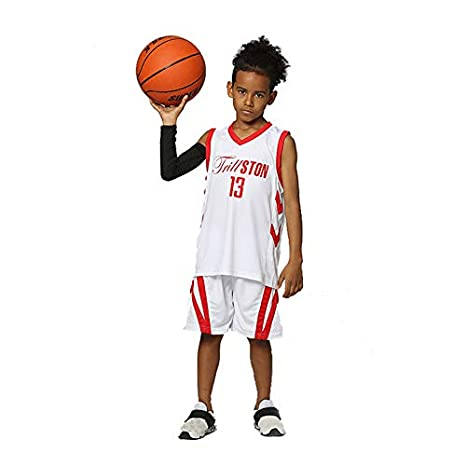 Ropa de Baloncesto para niños - Ropa de Baloncesto de Verano ...