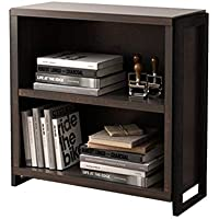 Offex Home Office 2-Shelf Storage Bookcase