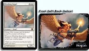 Amazon.com: Magic: The Gathering – cegador Angel – 8th de ...