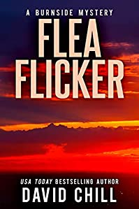 Flea Flicker by David Chill ebook deal
