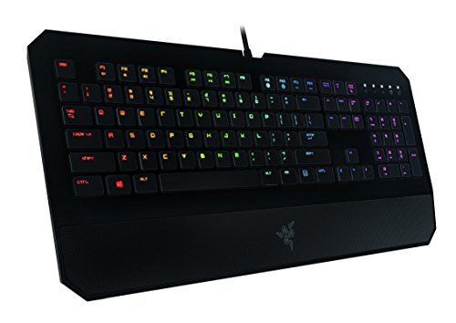 Razer DeathStalker Expert Fully Programmable Gaming Keyboard