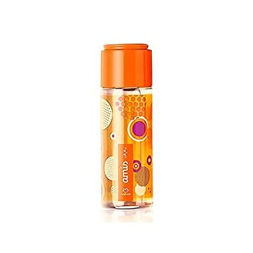 Amazon.com   Linha Amis (Laranja) Natura - Colonia Feminina Lilas 60 Ml -  (Natura Amis Collection - Orange Eau De Toilette 2.02 Fl Oz)   Beauty 4de8026400b