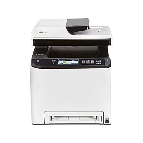 Ricoh SP C261SFNw All-in-One Color Laser Printer from Ricoh