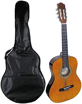 Guitarra Clásica 4/4 Toledo: Amazon.es: Instrumentos musicales