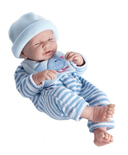 Real Boy Doll - La Newborn Boutique - Realistic 17