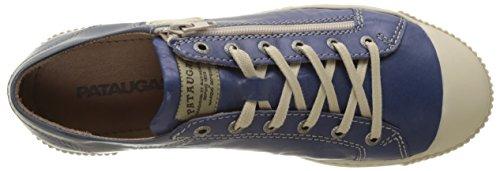 Pataugas Bump/N - Botas Hombre Azul (Bleu)
