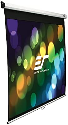 Elite Screens M150XWH2 Pantalla de proyección 3,81 m (150