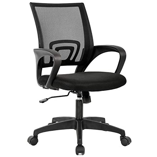 Home office Executive Rolling Swivel Chair