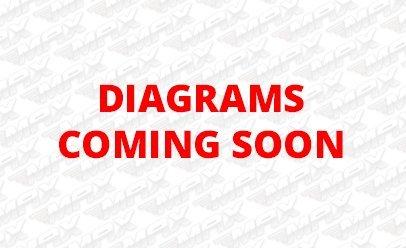 OE Series Rotors + Ceramic Pads KT114641 Max Brakes Front Premium Brake Kit Fits: 2012 12 Fits Nissan Altima