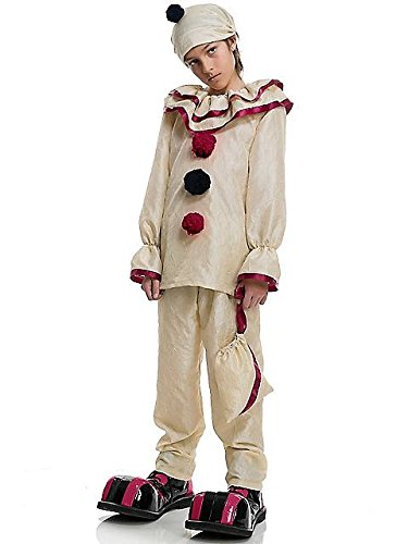 Boys Costumes Horror Clown Halloween 2017