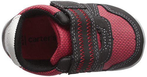 Pictures of Carter's Every Step Boys' Stage 3 Red/Black 2