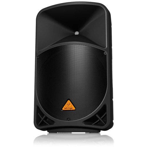 """Behringer Eurolive B115D Active 2-Way 15"""" PA Speaker System"""