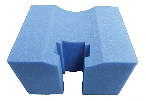Beach Chair Disposable Thorax Pad - 5 Pack by Quantum (Image #1)