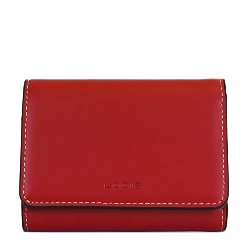 Lodis Audrey Mallory French Trifold Purse (One Size, ()