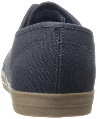 Emerica - Zapatillas para hombre azul Navy/Gum azul - Navy/Gum
