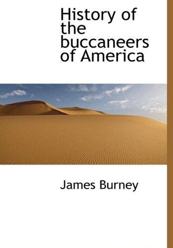 Download History of the buccaneers of America ebook