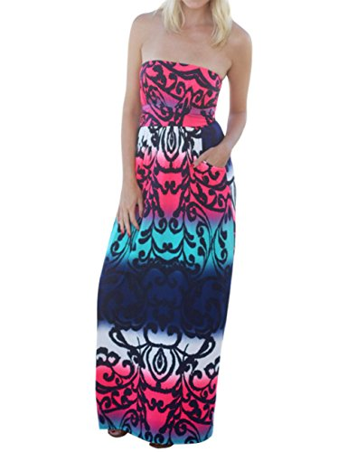 nice maxi dresses for parties - 3