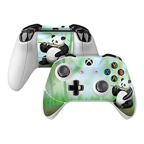 Panda Skin Decal Compatible with Microsoft Xbox One and One S Controller - Full Cover Wrap for Extra Grip and Protection from DecalGirl