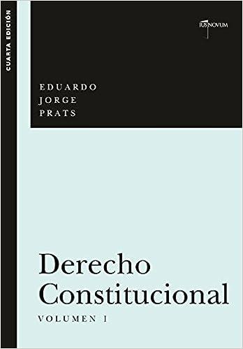 Notas de derecho constitucional y administrativo (Spanish Edition)